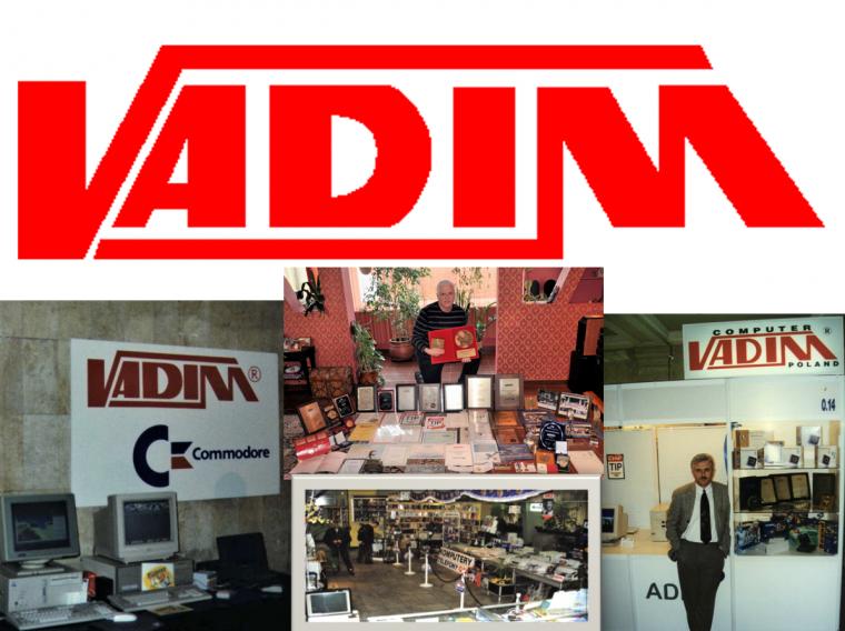 Moja firma CK Vadim, moja duma.